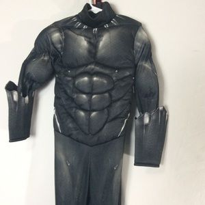 Rubies Childs Black Panther Costume